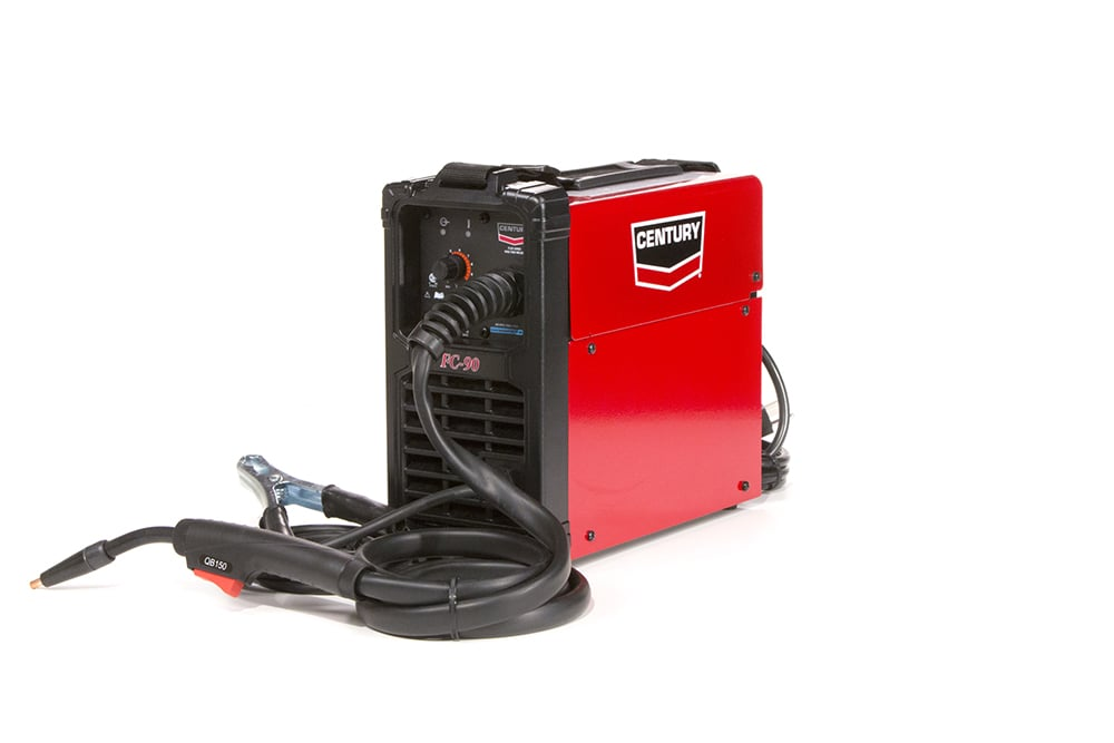 Flux-Cored Wire Feed Welder
